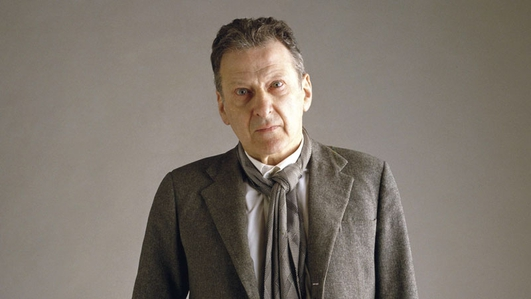 Lucian Freud exhibition opens at IMMA
