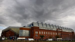 Rangers yesterday accepted an emergency loan of £500,000 from its chairman to remain afloat for another few days