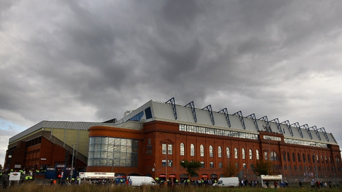Rangers planning flotation on AIM by the end of the year