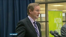 Six One News: Government plans to create 1,000 jobs by 2016