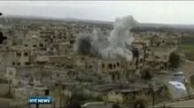 Nine News: UN says crimes against humanity likely to have been committed in Syria