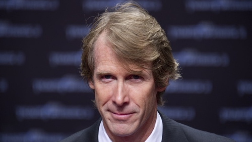 Michael Bay back for Transformers 4