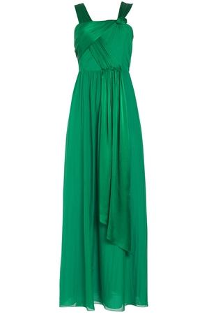 Emerald Maxi Dress €295 Monsoon