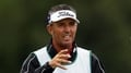 Clarke teams up with new caddie