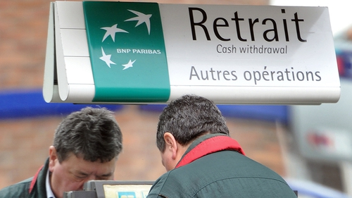 BNP Paribas set to pay a nearly $9 billion as part of a larger settlement with US authorities