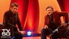 Gabriel Byrne interview