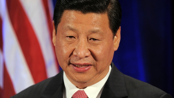 Xi Jinping is looking to boost his international standing