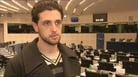 RTÉ.ie Extra Video: Activist & blogger Danny Abdul Dayem speaks to RTÉ's Ray Colgan after leaving Syria