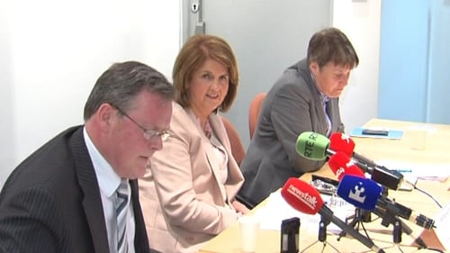 Joan Burton says 17,000 allegations of fraud were made last year