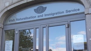The Irish Naturalisation and Immigration Service confirmed the temporary stop in new applications