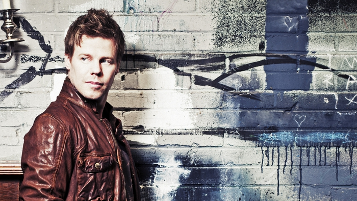 Corstens Countdown with Ferry Corsten