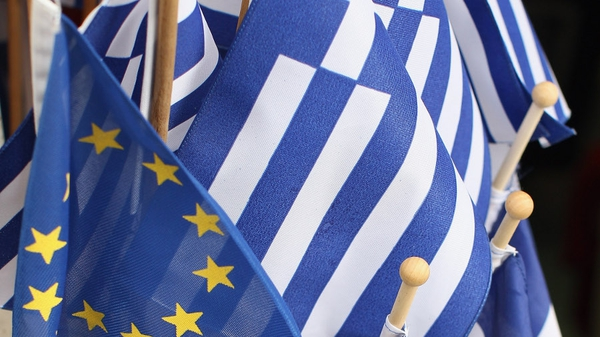 Finance ministers from Greece's euro partners are expected to decide whether to release a €31.5 billion loan installment tomorrow