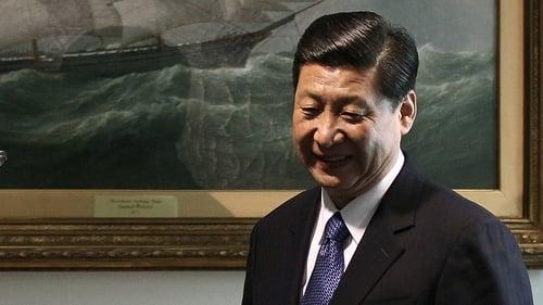 Xi Jinping begins a three-day trip to Ireland tomorrow