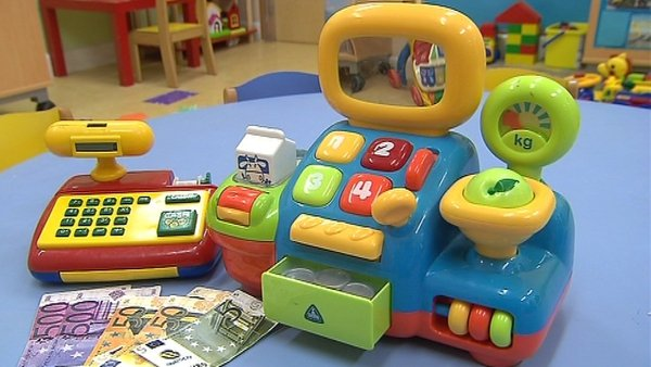 Gardaí are investigating reports of mistreatment at childcare facilities in Dublin and Wicklow