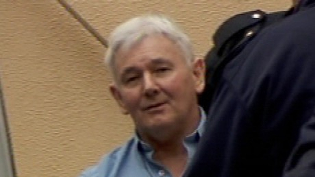 John Gilligan's equestrian centre was seized 16 years ago by CAB