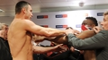 Klitschko - 'Chisora's not all there'