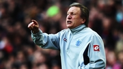 Neil Warnock is back in charge of Crystal Palace
