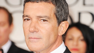 """Banderas - """"It's something that has been on my mind for a long time"""""""
