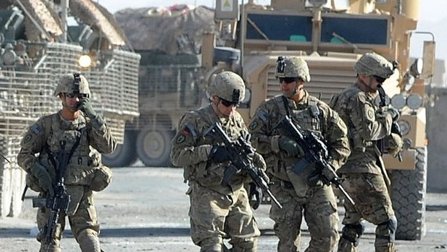 The latest wave of attacks have come as US troops in Afghanistan prepare to reduce their presence there