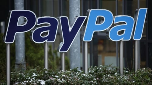 PayPal plans new centre in Dundalk