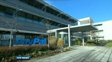 One News: PayPal setting up base in Dundalk