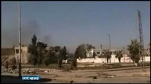 One News: 16 killed in heavy shelling of Homs