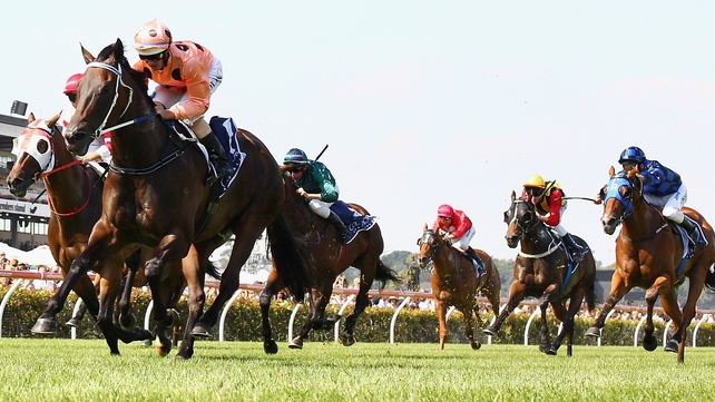 Black Caviar will be rested with the Golden Jubilee at Ascot as her prime summer target
