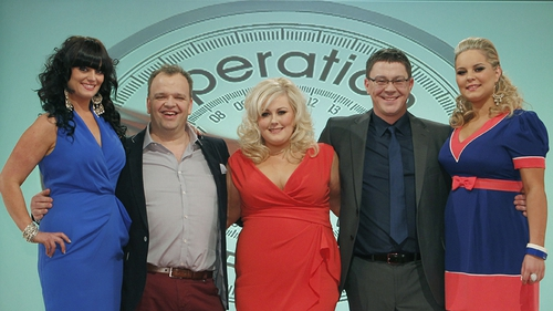 Operation Transformation - Watch the season finale on RTÉ One tonight, Wednesday February 22, at 8.00pm