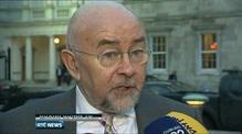 Six One News: Dept announces change to DEIS cut proposals