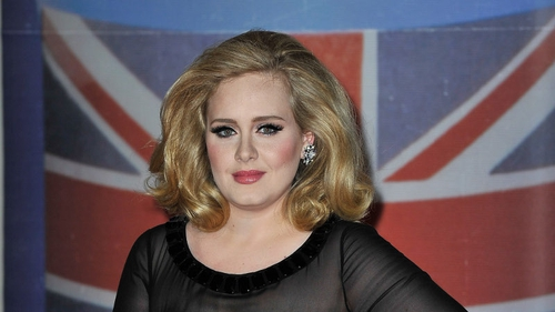 Adele tops Sunday Times rich list