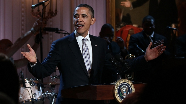 Shake It Off has been given the Obama treatment