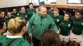 Women's coach Doyle to step down after WC