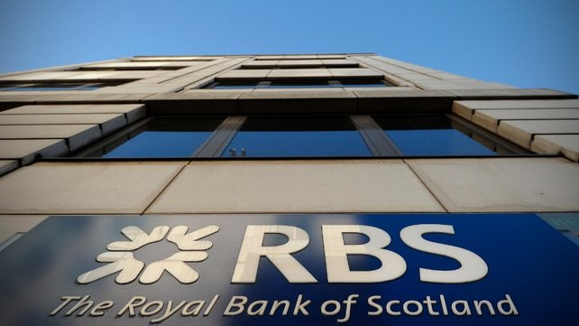 RBS had been accused of forcing struggling businesses into its Global Restructuring Group