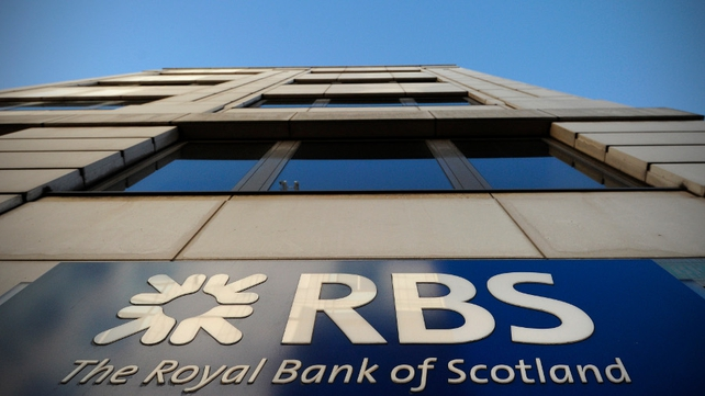 RBS is 82%-owned by the British government