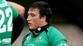 Buckley signs new Connacht contract