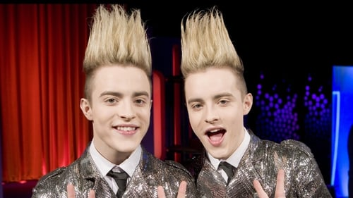 Jedward are amongst the five Eurovision hopefuls