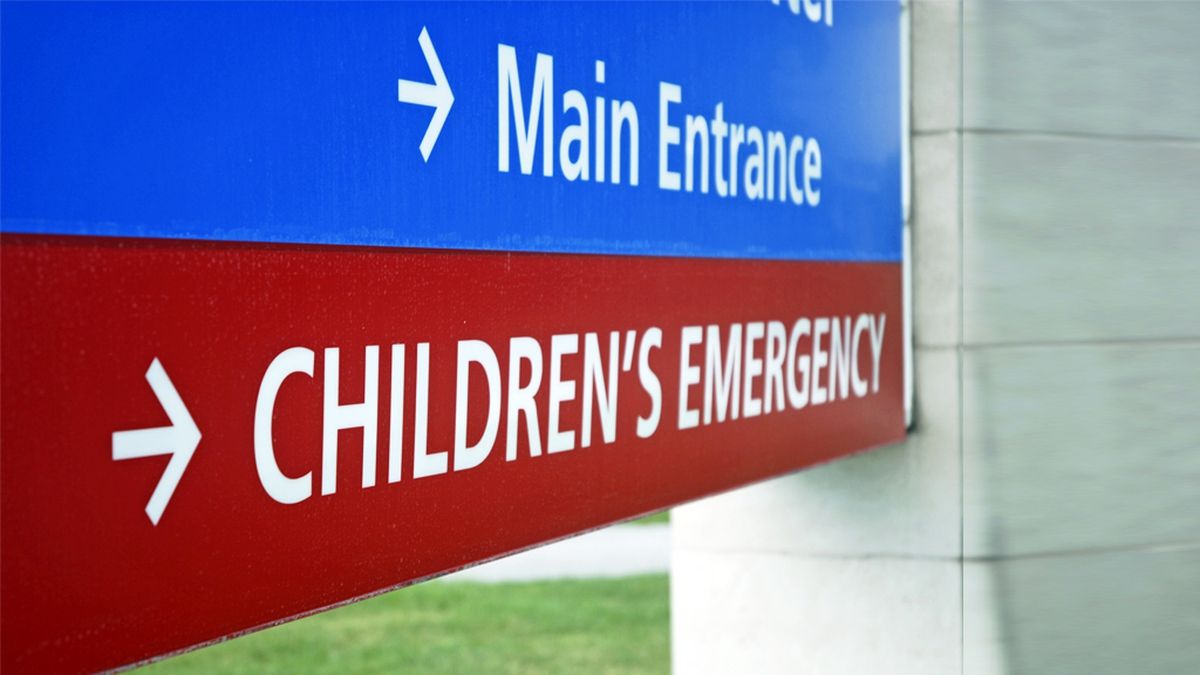 Cost Of Children In Hospital