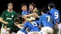 Ireland U-20 27-8 Italy U-20