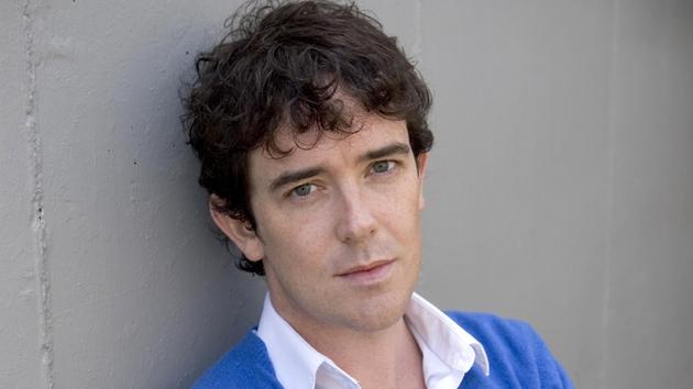 RTÉ Radio 1's Cathal Murray