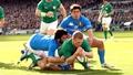 Ireland 42-10 Italy
