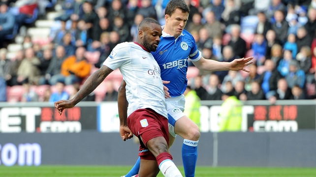 Darren Bent has found first-team opportunities limited this season