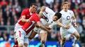 England 12-19 Wales