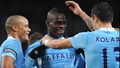 Balotelli going nowhere, according to agent
