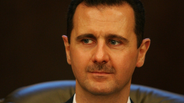 Syrian govt demands written guarantees ahead of Tuesday's deadline