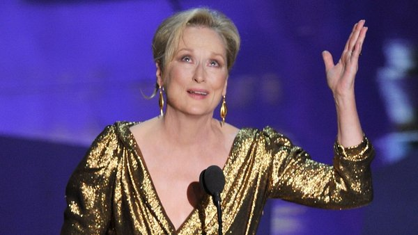 This Sunday will be the 20th time that Meryl Streep will be up for an Oscar