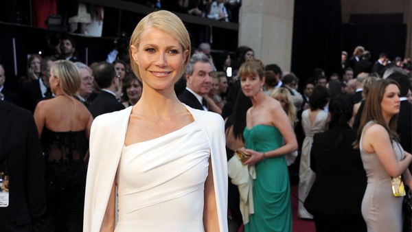 Paltrow in talks for Go-Go theatrical production