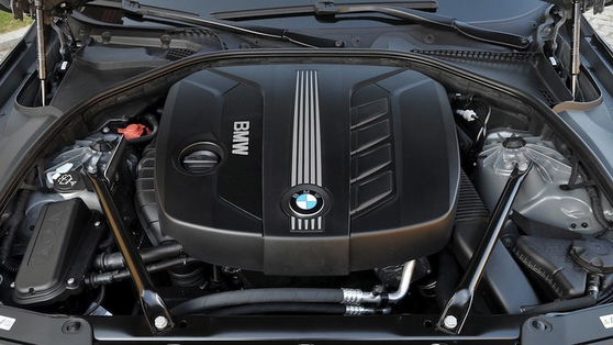 BMW ED Engine