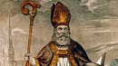 Ten Minute Tales: St Patrick and the Three Useless Things