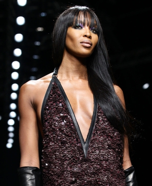 Naomi Campbell wants to find The Face of the UK