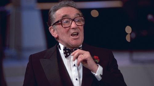Hal Roach - Passed away last month, aged 84